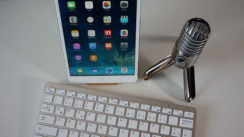 Developing Your Podcasts Content Strategy