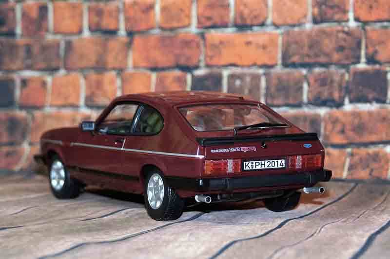 Be A 1980's Toy Car…