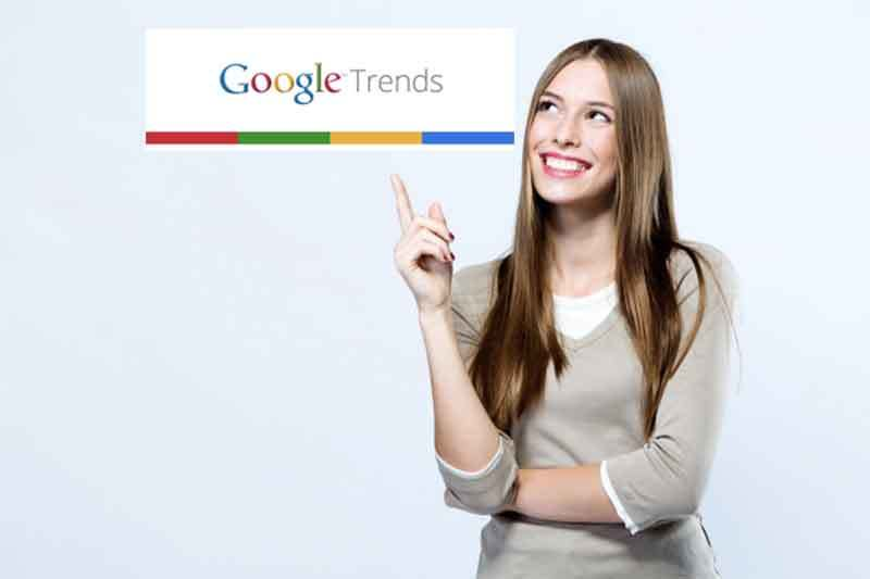 Google Trends Can Help You Find Your Niche