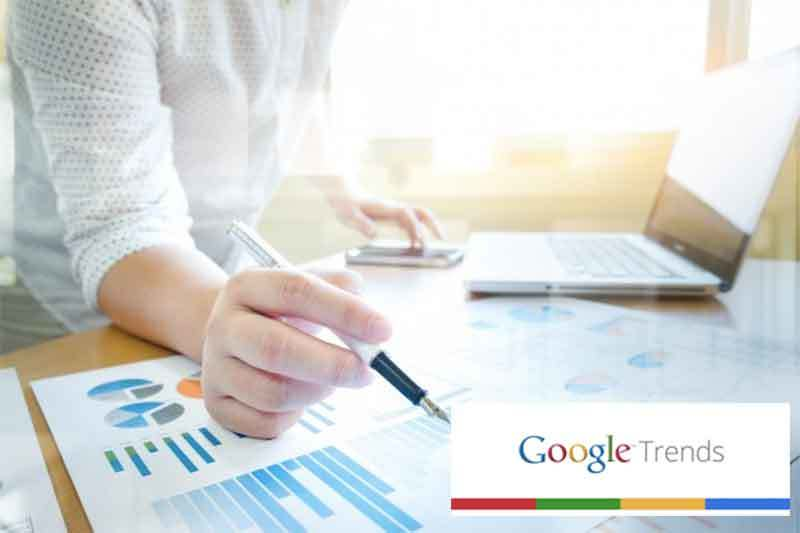 How to Do Market Research with Google Trends