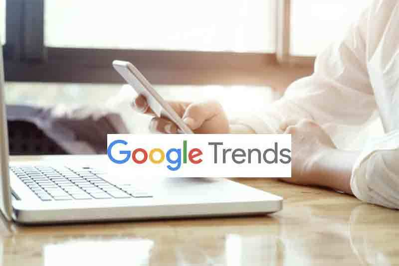 How to Use Google Trends For Product Research