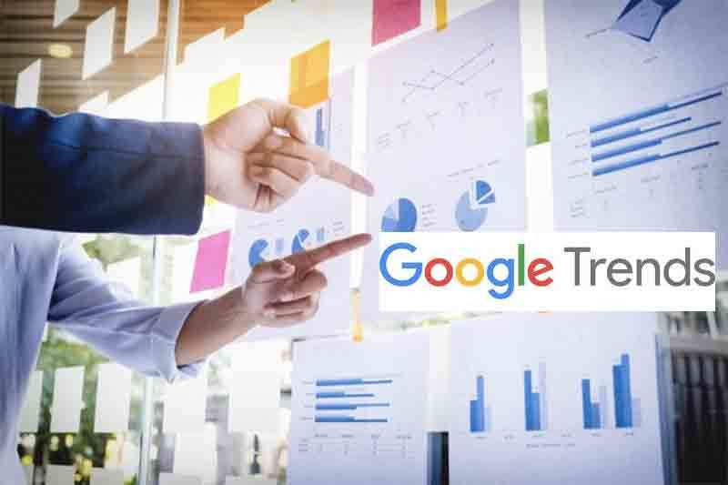 How to Use Google Trends to Make Money with Affiliate Marketing