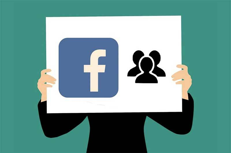 Beef up your Facebook page