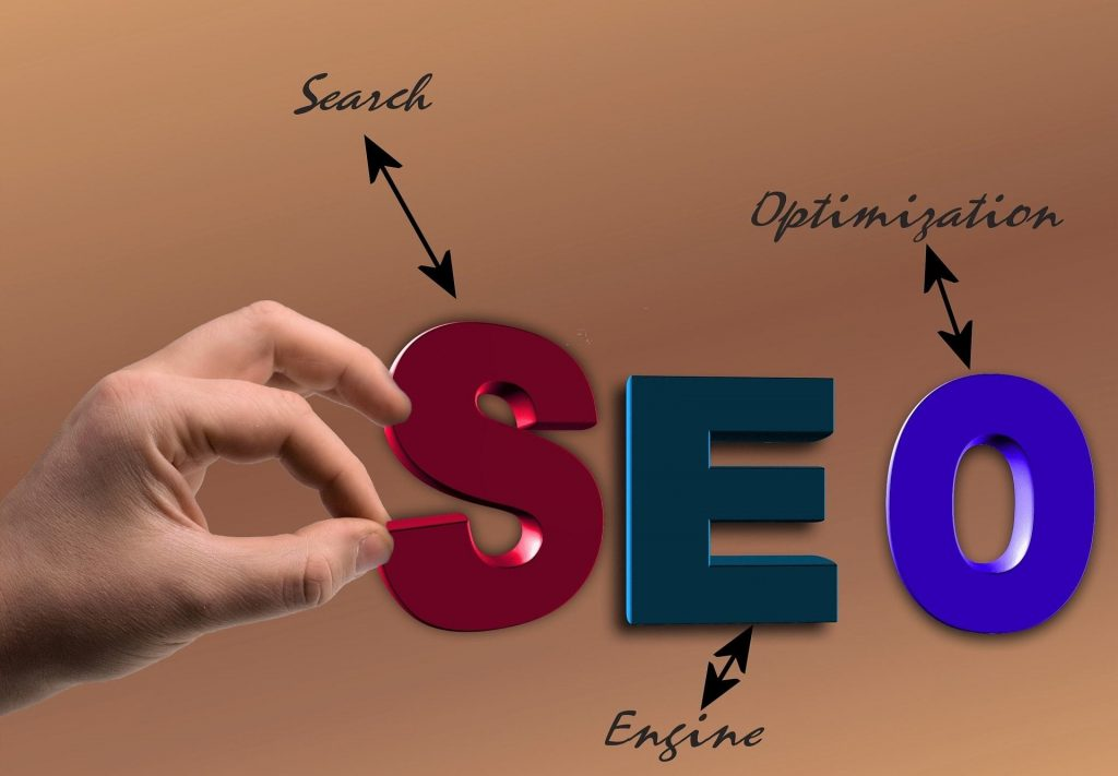 SEO is a Skill that makes money