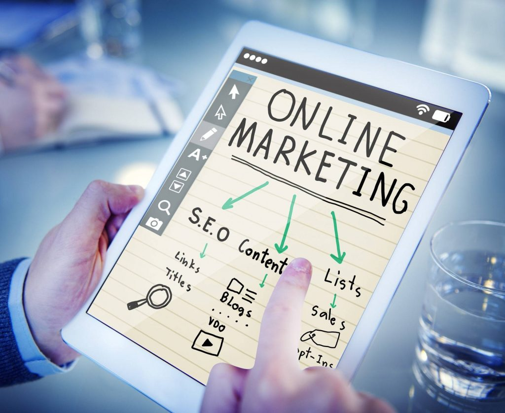 Digital Marketing Skills to Make Money