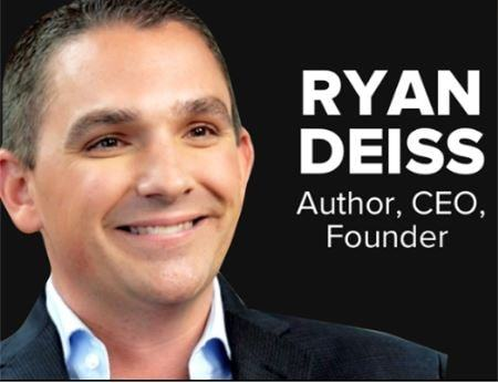 Ryan Deiss author ceo