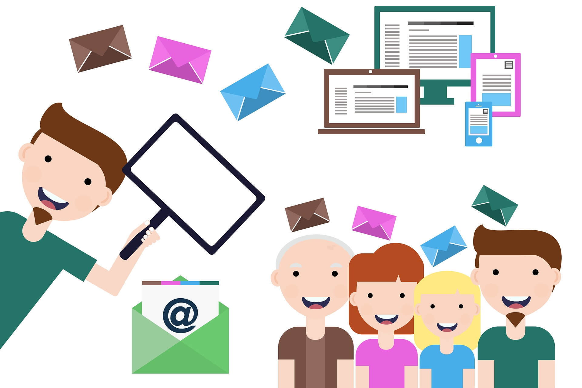 email marketing and automation tool