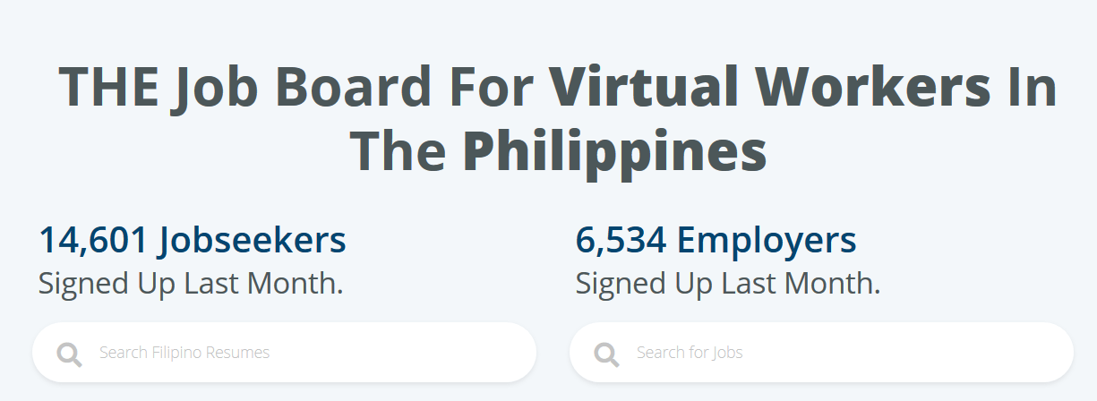 onlinejobs.ph for virtual workers