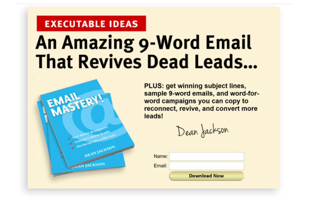 9 - Word Email