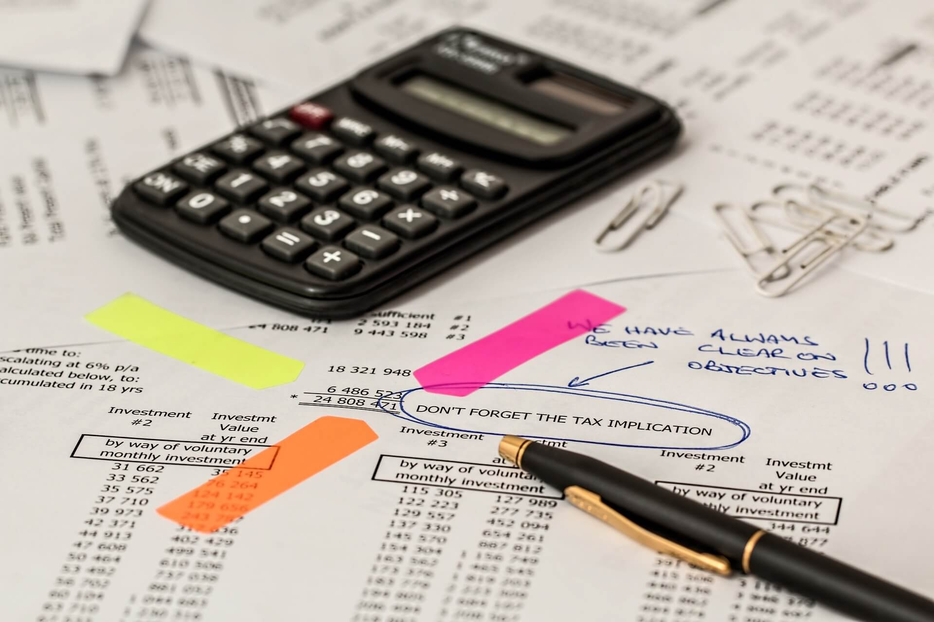 crush your bookkeeping