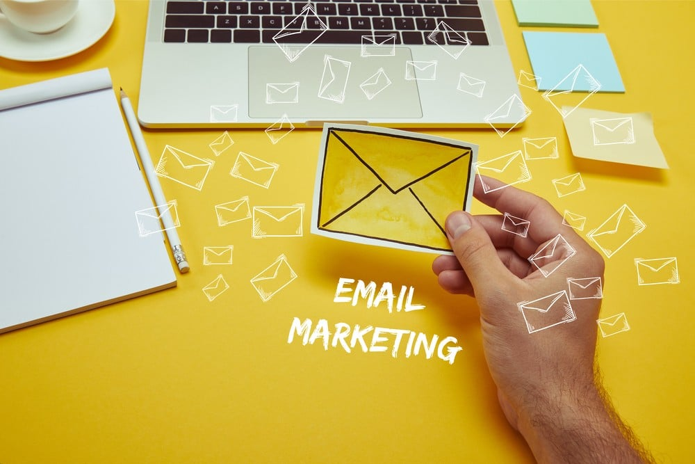 create a transformational autoresponder sequence email marketing tip
