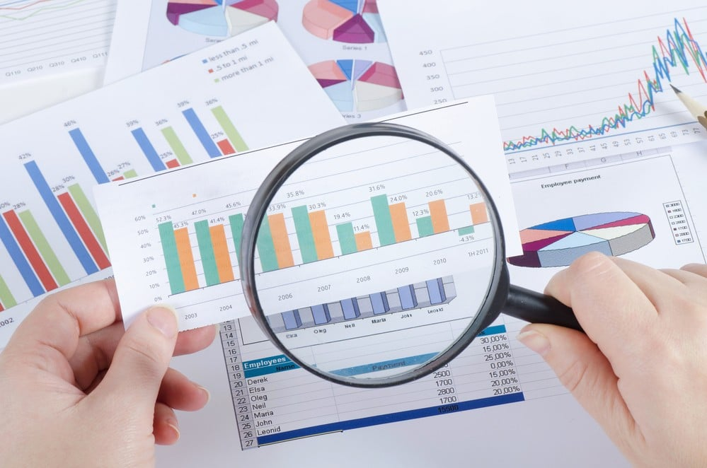 real time analytics on learning management system software