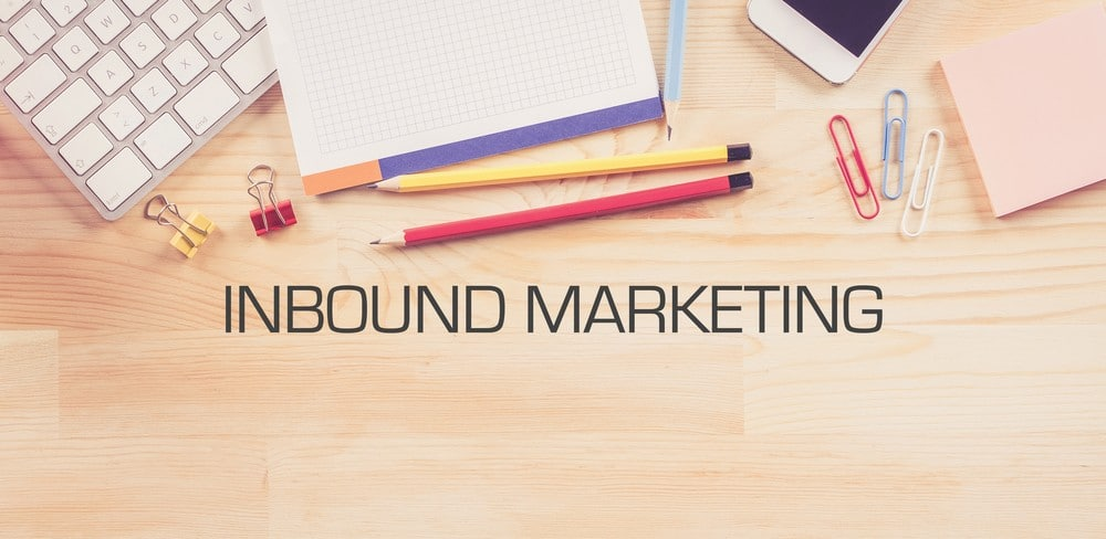 why use inbound marketing sales funnel