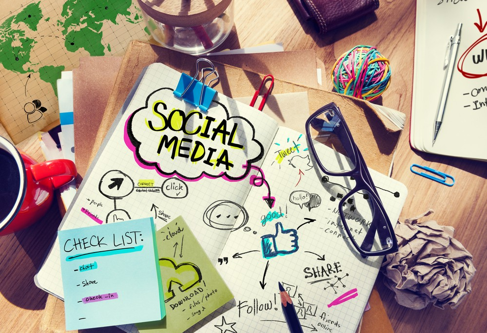 when to add on a social media strategy