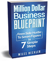Million Dollar Business Blueprint