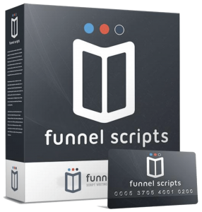 Image of the Funnel Scripts Box